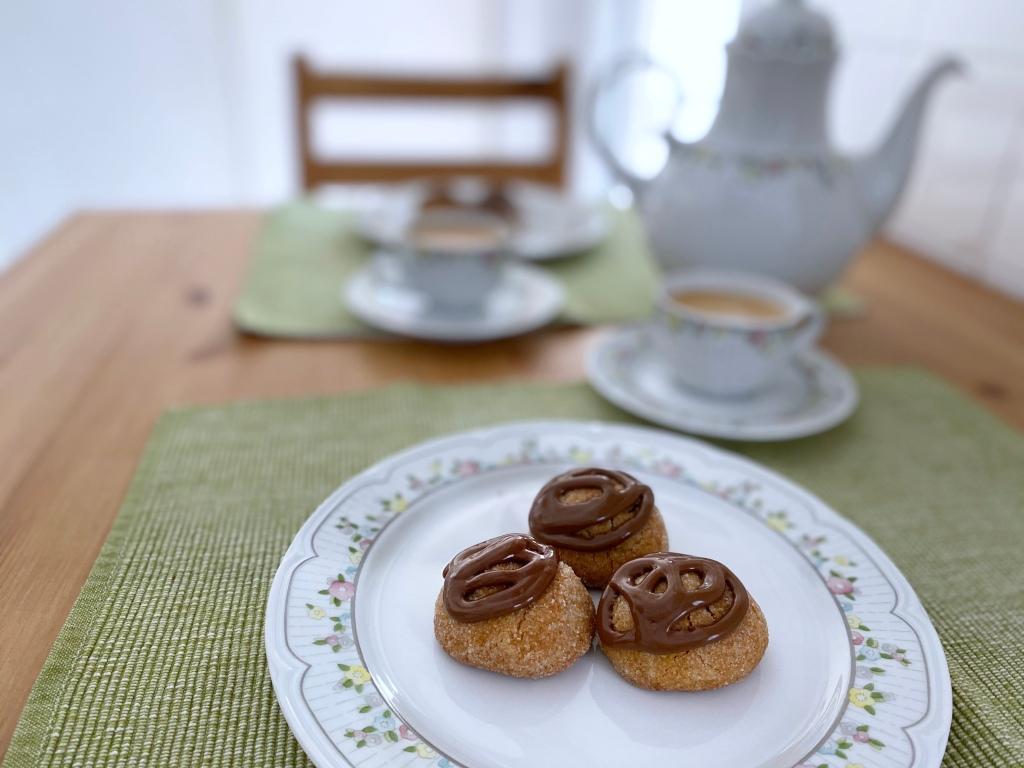 Galletas-de-cacahuete