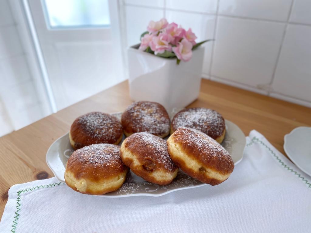 Donut-relleno
