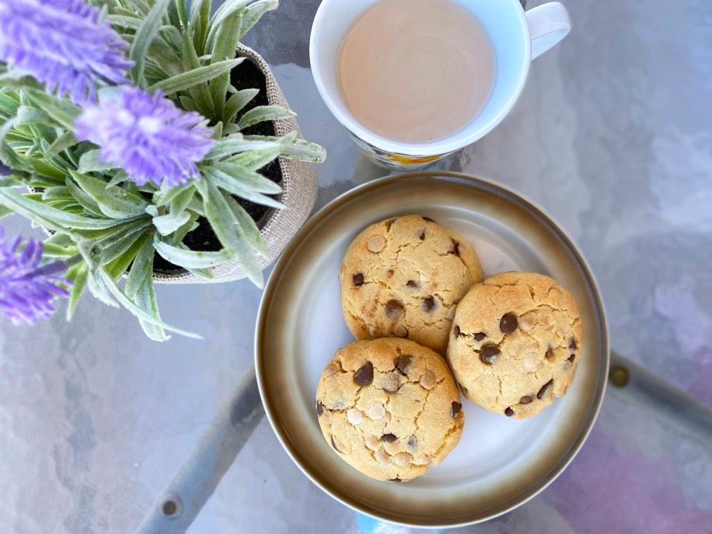 Cookies-americanas