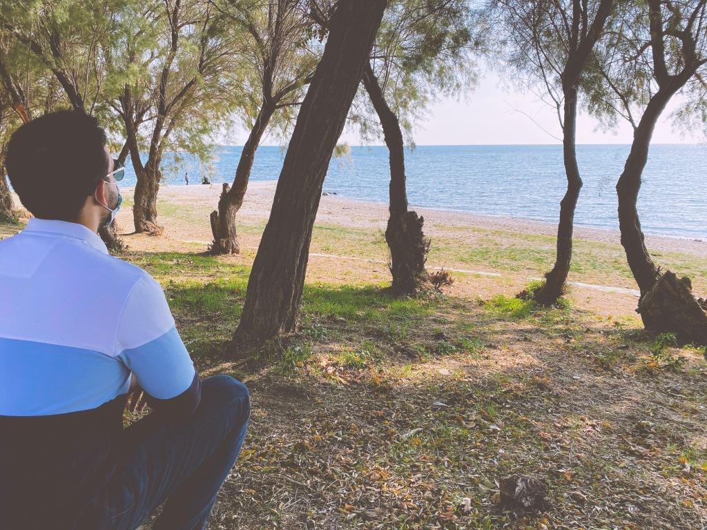 Playa-alexandoupolis